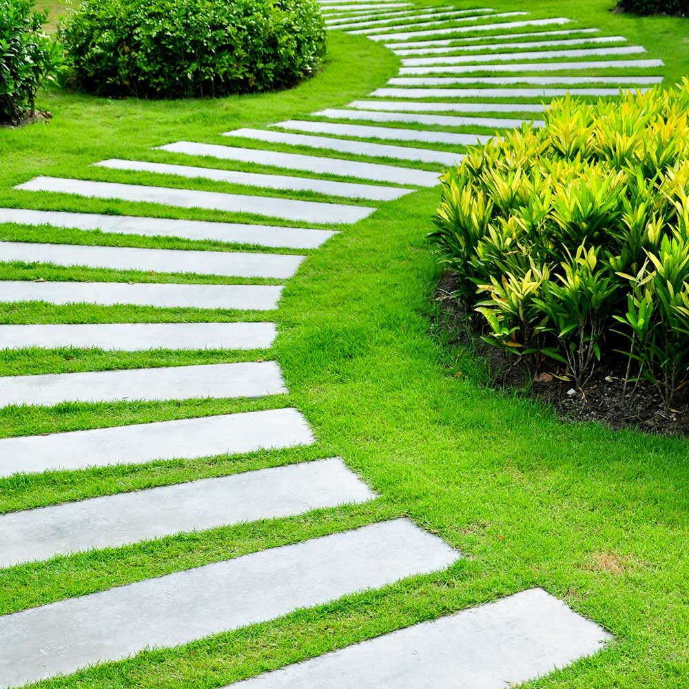 Landscape Construction Service