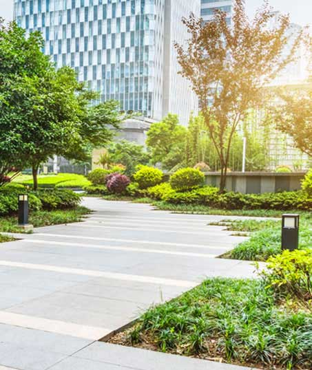 Five Brothers Enterprises Inc. Commercial Landscaping