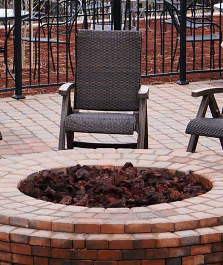 Five Brothers Enterprises Inc. Outdoor Fire Pits