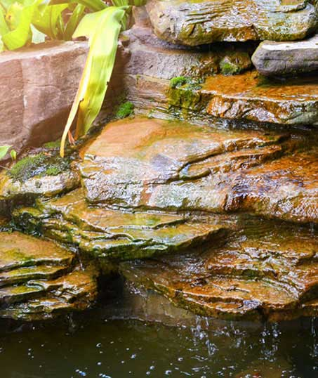 Five Brothers Enterprises Inc. Commercial Water Features