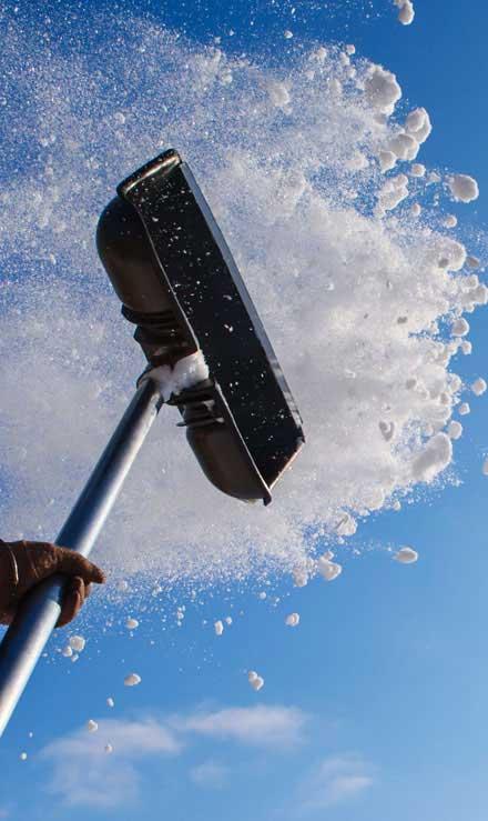 Five Brothers Enterprises Inc. Snow Removal